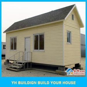 China Prefabricated A Frame Homes 30 100sqm China A