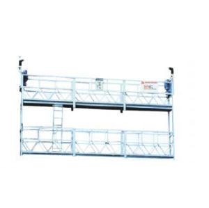 Zlp800 Double Rack Aluminum Alloy Suspension Platform pictures & photos
