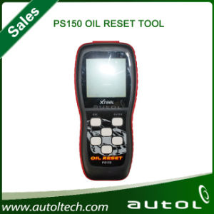 Newly PS150 Oil Reset Tool Auto Scanner with Unique Design OBDII Diagnostic Tool pictures & photos