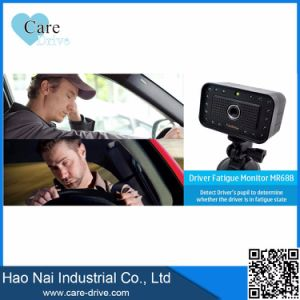 Car Security Alarm System (driver fatigue monitor MR688) for Drivers pictures & photos