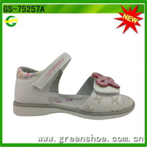 New Style Summer Sweet Girl Sandals pictures & photos