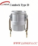D Type Stainless Steel Quick Release Camlock Coupling pictures & photos
