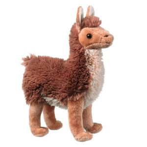 Super Soft and Plush Stuffed Animal Llama pictures & photos