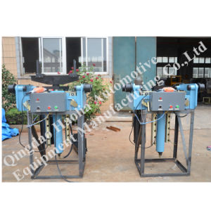 High Quality Electric Hydraulic Bus Pit Jack pictures & photos