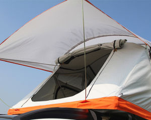 Family Car Tent Outdoor Camping Pop up Roof Top Tent pictures & photos