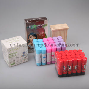 Automatic Cylindrical Products Sleeve Sealing Shrinking Packing Machine pictures & photos