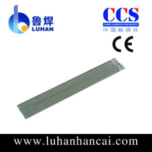 Aws E7016 Welding Electrode with CCS, CE Certification pictures & photos
