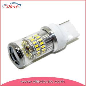 T20 7440 48*3014SMD Brake Light LED Light Bulbs pictures & photos