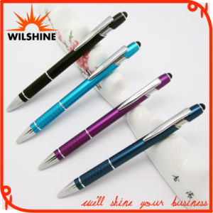 Popular Stylus Ballpen for Promotional Gift, Touch Pen (IP0139) pictures & photos