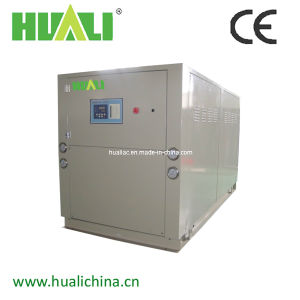 Water Cooled Chiller R22 380V/50Hz pictures & photos