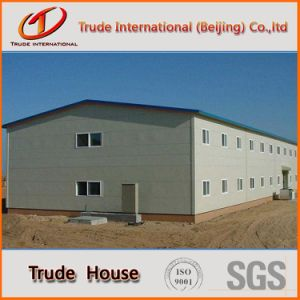 Light Steel Structure Modular/Mobile/Prefab/Prefabricated Store pictures & photos
