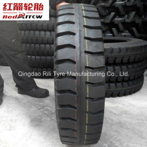 8.25-16 Nylon Bias Light Truck Tyre with SGS pictures & photos