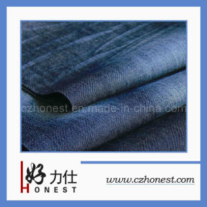 Stretch Cotton Denim Fabric for Jeans