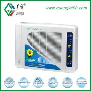 Wall Mounted Smoke Absorber Air Purifier with HEPA Filter pictures & photos
