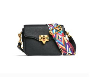 PU Lady Handbag, Nice Shoulder Strap pictures & photos