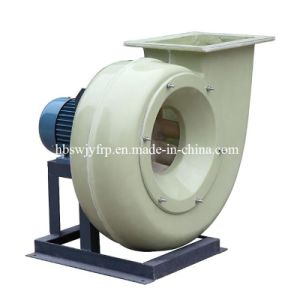 Low Noise Centrifugal Duct Fan for Ventilation and Exhaust pictures & photos