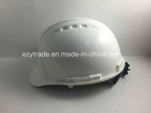 Msa Helmet Head Protection ABS PE Ce En397 Standard Specialized Helmet pictures & photos