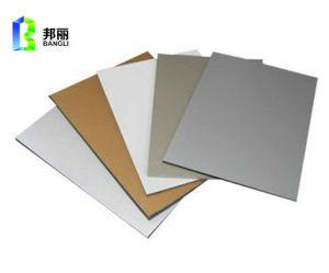 3mm 4mm 5mm 6mm ACP Acm Material Aluminum Composite Panel pictures & photos