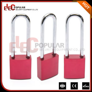 76mm High Security Combinations Aluminium Padlock (EP-8551A) pictures & photos