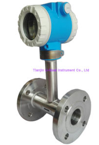 Target Flow Meter for Diesel, Heavy Oil, Lubrication Oil pictures & photos