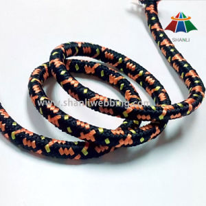 Mixed Color Mooring Rope, Nylon Rope pictures & photos