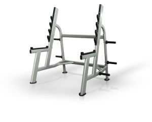 Vertical Bench Professional Gym Equipment (V8-108) pictures & photos