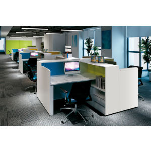 2017 New Modern Office Furniture CEO Desk Director Desk with Fsc Certificate pictures & photos
