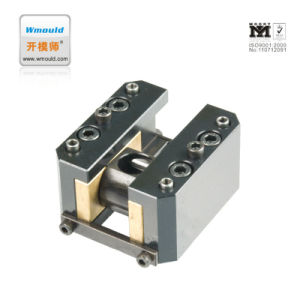Standard Steel Injection Molding Plastic Injection Mould Collapsible Core pictures & photos