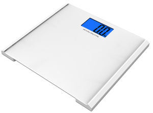 94*51mm LCD Digits Electronic Bathroom Scale (EB114) pictures & photos