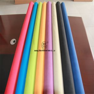 Colorful Spunbond Nonwoven Fabric pictures & photos