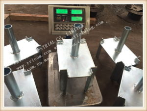 Scaffold Jack Forkhead Jack for H20 Beam pictures & photos