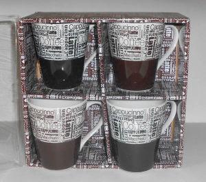 11oz Porcelain Coffee Mug (MUG110465)