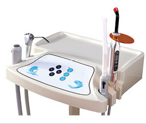 Dental Unit Manufacturers pictures & photos