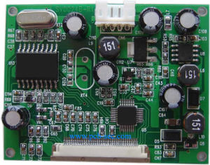 PCB of OEM/ODM PCB Assembly Services (HY-510)