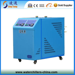 Plastic Injection Water Type and Oil Type Mold Temperature Controller pictures & photos