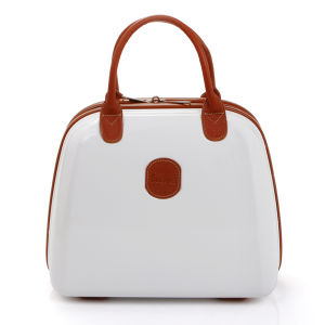 Luxurious Beauty Case ,Fashion Cosmetic Bag, Lady Beaty Bag (PCF14) pictures & photos