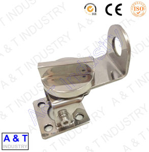 Customized Precision CNC Aluminum/Brass/Stainless Steel Hydraulic Turning&Machinery Parts pictures & photos