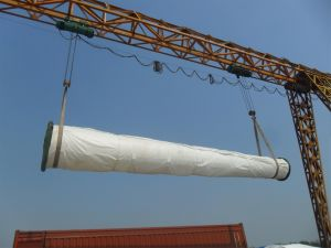 Self-Supported Wind Turbine Tower pictures & photos