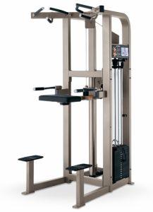pull up machine fitness equipment