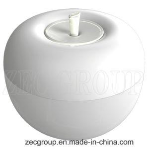 5 LED Apple Shape White Night Light
