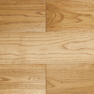 Ab Grade Oak Wood Flooring/Engineered Wood Floors (Wooded Parquet Flooring) (08)