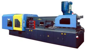 Injection Molding Machine with Servo (PSJ-550)
