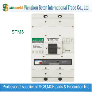 Moulded Case Circuit Breaker with CE Certificate MCCB pictures & photos