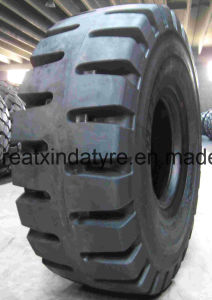 China Hot Selling Top Quality OTR Tyre 23.5r25 26.5r25 29.5r25 High Performance OTR with Warranty Promise pictures & photos