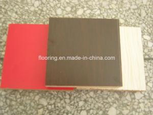 White Beech Woodgrain Hardboard (20mm)