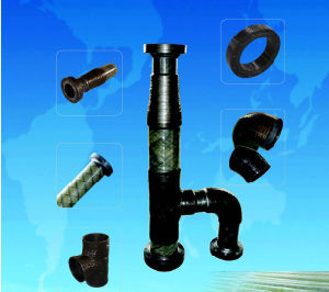 Marine Fiber Glass Pipe/Piping System/Gre Pipe pictures & photos