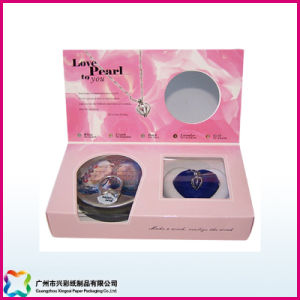 Folding Cosmetic Packaging Box (XC-3-008) pictures & photos