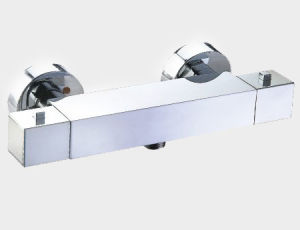 Thermostatic Bathroom Faucet