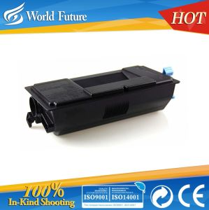 Compatble Black Toner Cartridge for Kyocera (TK3110) pictures & photos