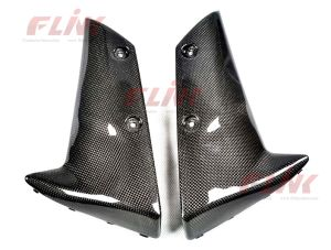 Kawasaki ZX6R 05-06 Carbon Fiber Arms of Fender pictures & photos